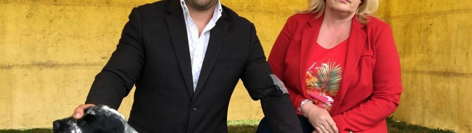 Cuccioli Falacrina campioni al NDS Ascoli Piceno
